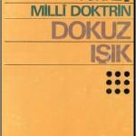 Alparslan TÜRKEŞ: 9 IŞIK (Kutluğ Yayınları / 1975)