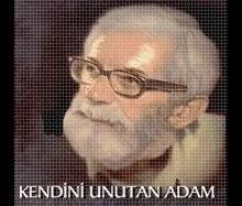 GALİP ERDEM: Kendini Unutan Adam / Osman Oktay