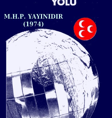 Alparslan TÜRKEŞ: MHP KONUŞMALARI (1969-1973)